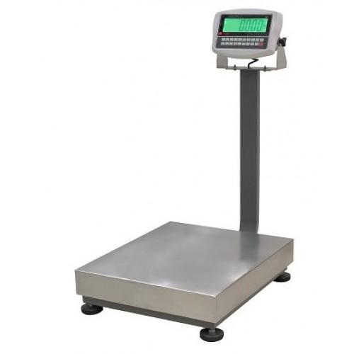 FM  Mild Steel Platform Scales From £370