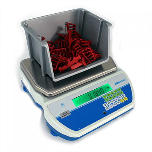 Adam Portable Cruiser Scales  From £235 - £362