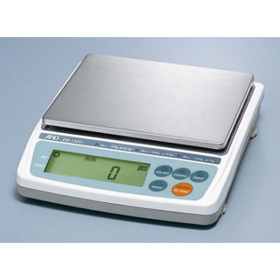 A&D Class II Balances - Portable Approved units Available for Retail Gold jewelers