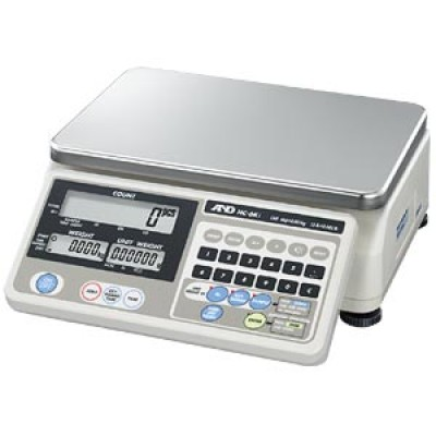 A & D Hci series  Counting Scale series