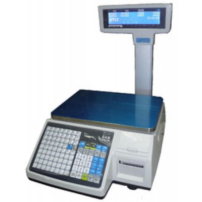 CAS Labelling Scales  From £1150