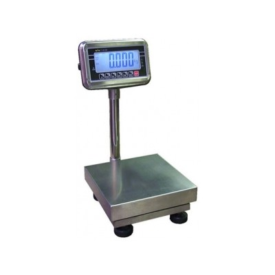 T Scale BWS Stainless Steel  Bench  Scales From £674