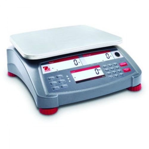 Ohaus Ranger 4000 Die Cast Scales From £593