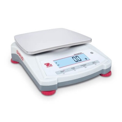Ohaus NVTP Portable  Weighing Kits with Carry Case & Battery £325