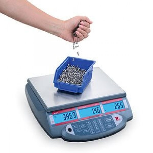OHAUS Trooper  Counting Scale £245