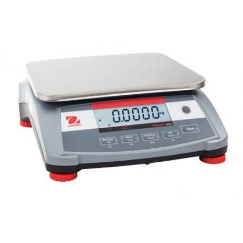 Ohaus Ranger 3000 Bench scales From £395