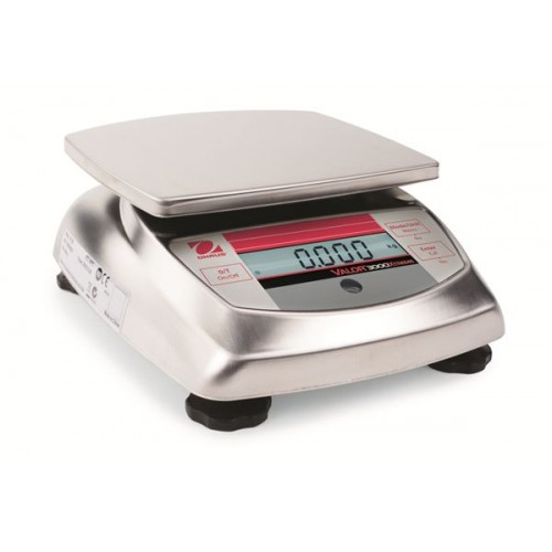 Ohaus Valor 3000 Scales