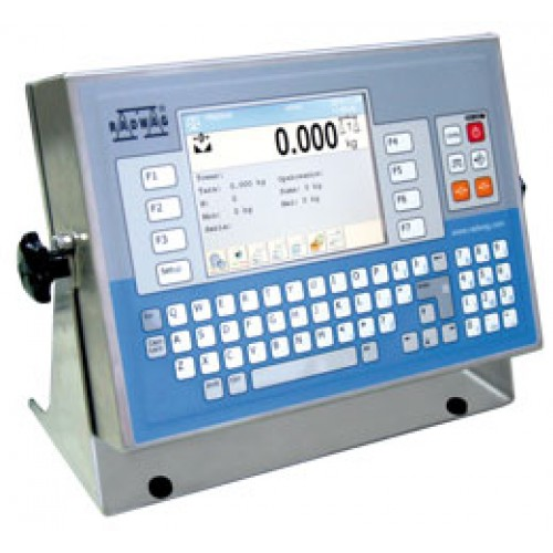 Rental Stock - Radwag HY Multi Functional Weighing Terminals
