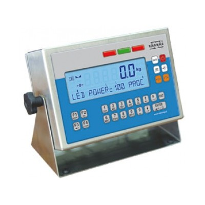 Hire Scales and Weighing Systems £POA