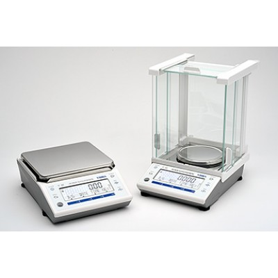 Vibra Shinko  Ale Series Precision Balances