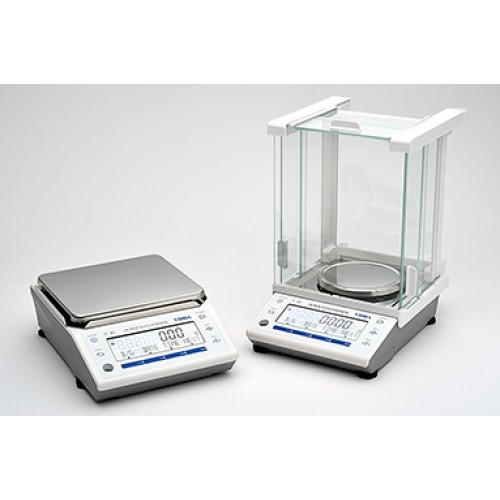 Vibra Shinko  Ale Series Precision Balances -  From £795