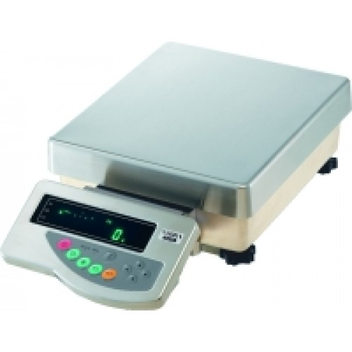 ViBRA Shinko Stainless Denshi High Capacity Balances -  From £1895 - £2407