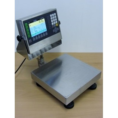Custom Industrial Weighing Systems