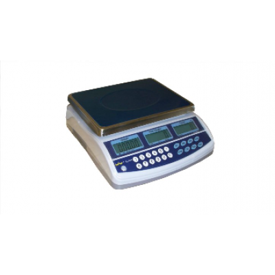 T Scale - QHC Series counting scale  From £195 - £205