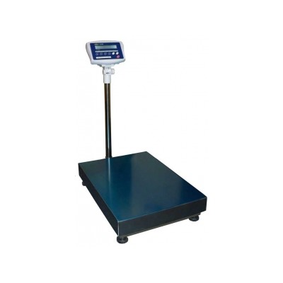T Scale KW  Floor / Bench Scales From £465  with stainless steel top plate