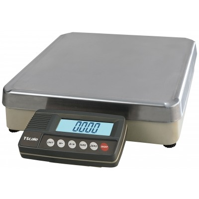 T Scale PRW Approved Bench Scales