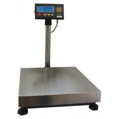 WHITE BIRD 500mm / 600mm Mild Steel Platform Scales  from £345