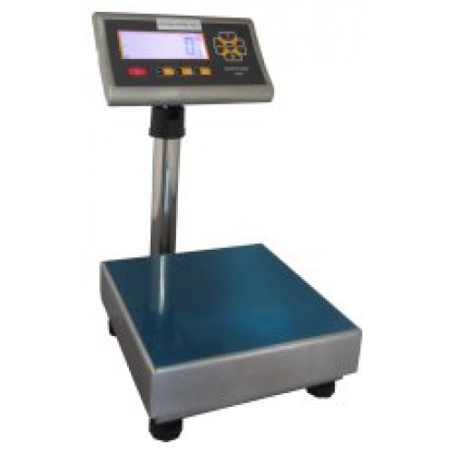 WHITE BIRD I10S-SXX Stainless Bench Scales From  £460